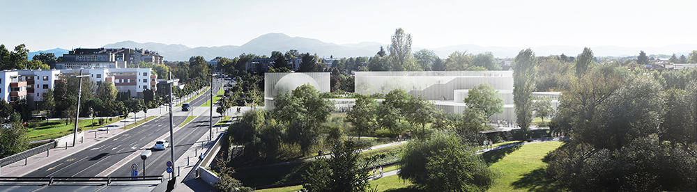 Center znanosti