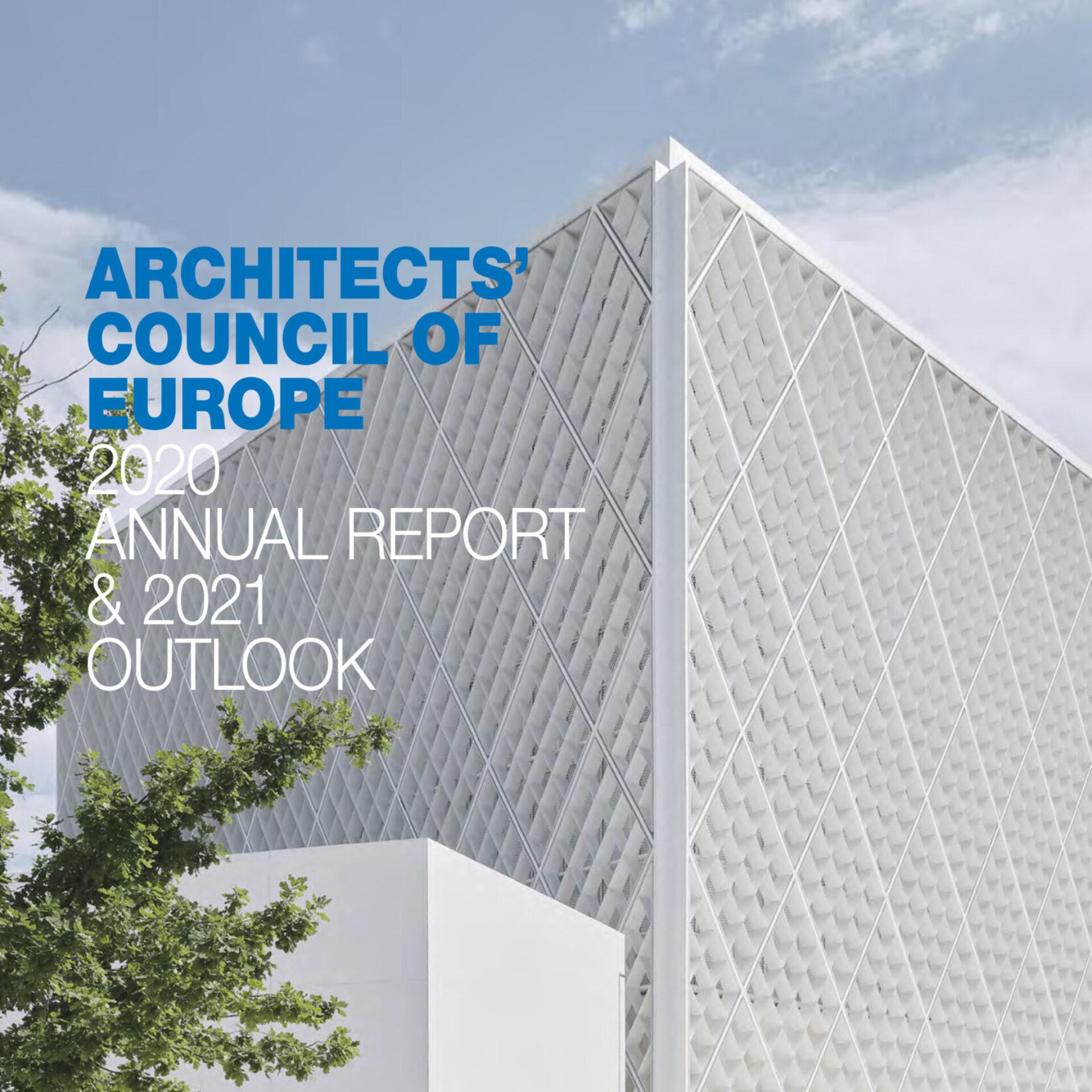 ACE letno poročilo 2020 in napoved za 2021