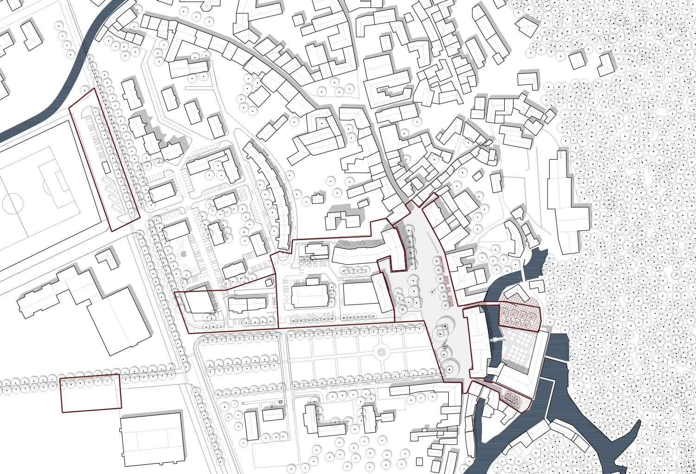 Natečaj za ureditev glavnega trga v Vipavi je zaključen