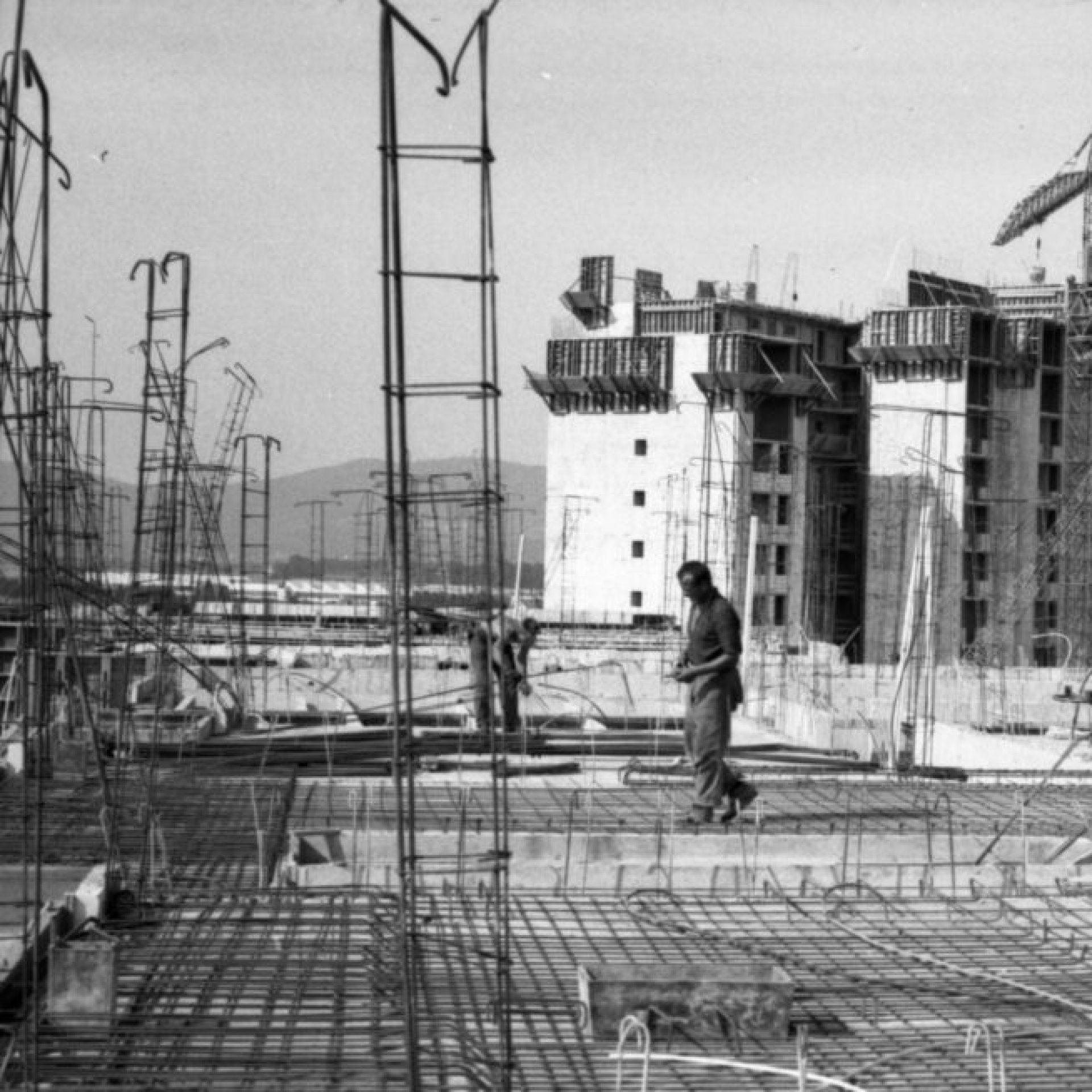 Iščem stanovanje, sto let organizirane stanovanjske gradnje