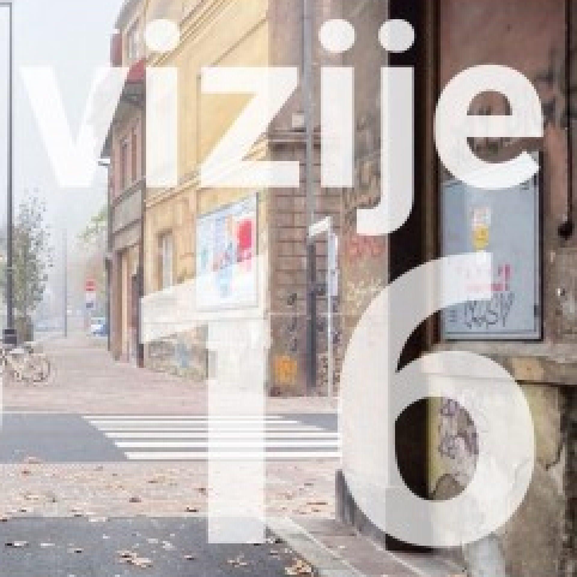 Vizije so 16: Mesto 65+